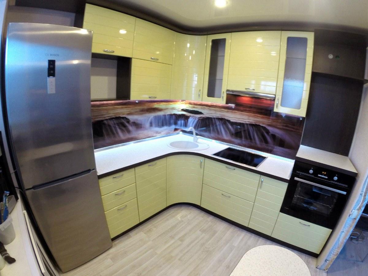 условия, фото образцов угловых кухонь причин